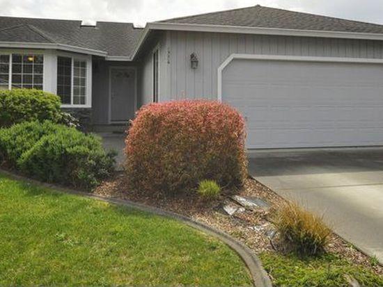 1334 Fernwood Dr, Mckinleyville, CA 95519