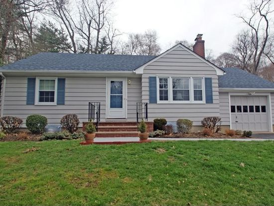 264 Hillside Ave, Chatham, NJ 07928