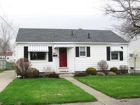 946 W 36th St, Erie, PA 16508