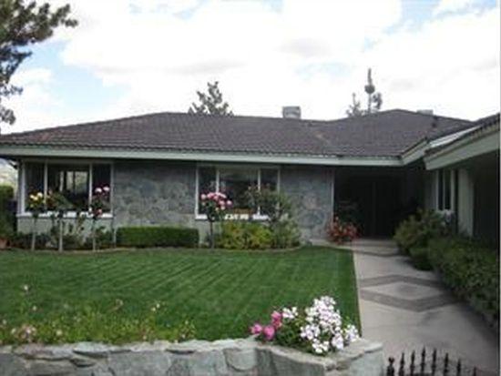 268 Saint Katherine Dr, La Canada Flintridge, CA 91011