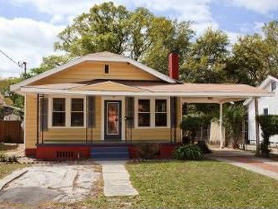 314 W North Bay St, Tampa, FL 33603