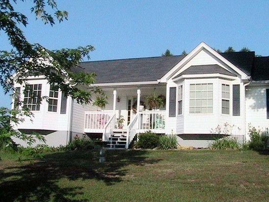 6643 Claude Parks Rd, Murrayville, GA 30564
