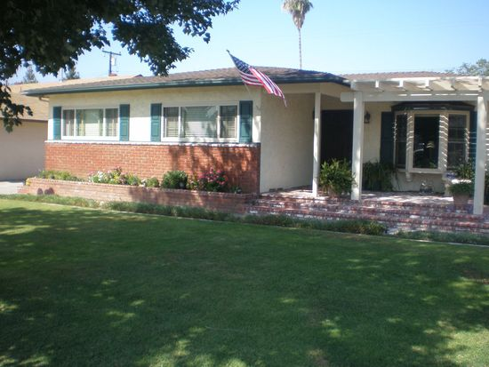 4027 N Hartley Ave, Covina, CA 91722