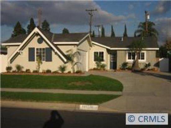 11638 Tidwell Ave, Whittier, CA 90604
