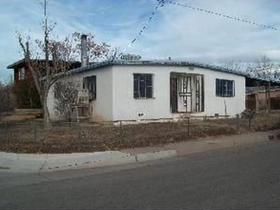4100 10th St NW, Albuquerque, NM 87107