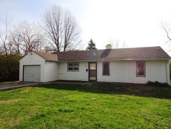 11219 Greenwood Rd, Kansas City, MO 64134