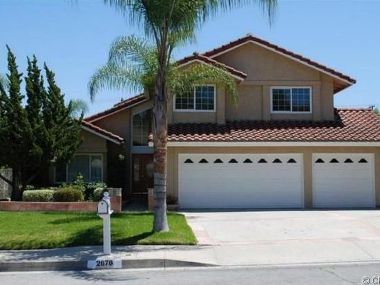 2678 Pocatello Ave, Rowland Heights, CA 91748