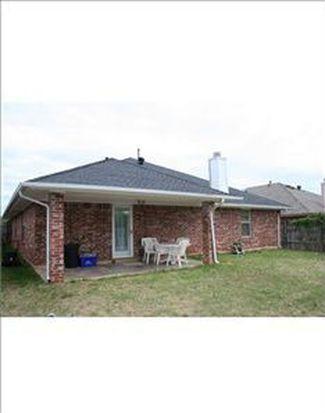 9705 S Brookline Ave, Oklahoma City, OK 73159