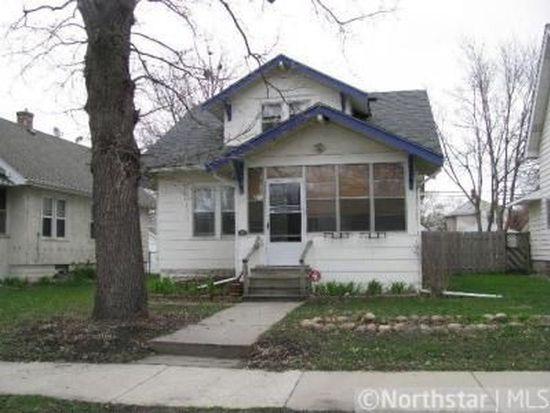 3950 Emerson Ave N, Minneapolis, MN 55412
