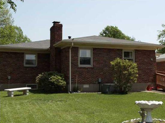 4102 Wimpole Rd, Louisville, KY 40218