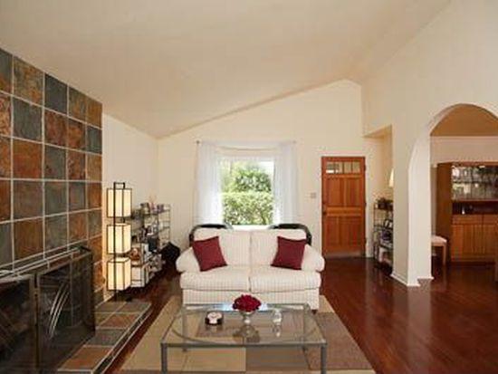 475 Wapello St, Altadena, CA 91001
