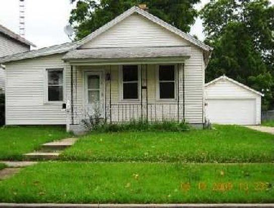 691 Sheridan Ave, Aurora, IL 60505