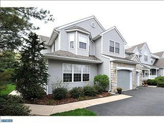 182 Filly Dr, North Wales, PA 19454