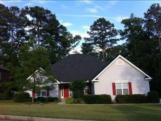 4884 Rolling Hill Rd, Evans, GA 30809