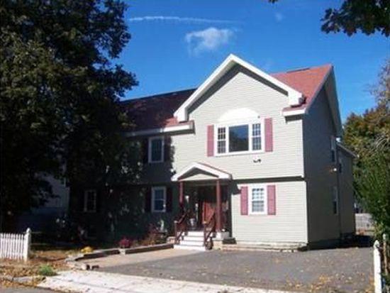 150 Billings St, Quincy, MA 02171