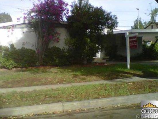 8158 Mammoth Ave, Panorama City, CA 91402