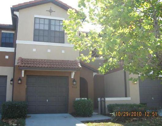 9512 Muse Pl, Orlando, FL 32829