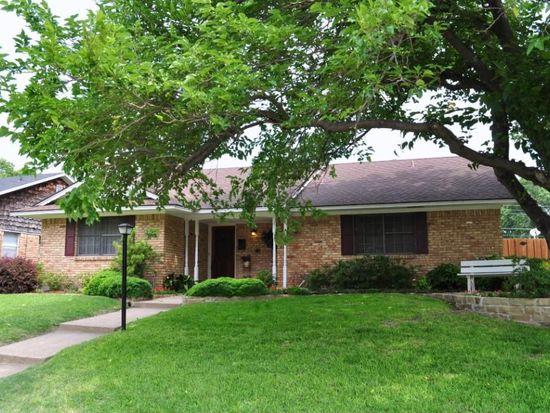 9115 Westglen Dr, Dallas, TX 75228