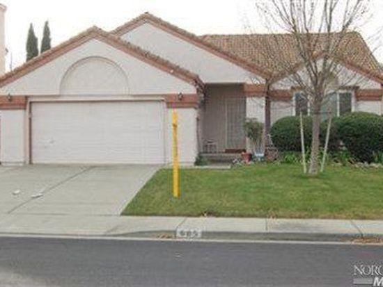 685 Laurelwood Cir, Vacaville, CA 95687
