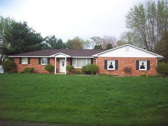 3680 Clearview Dr, Hermitage, PA 16148