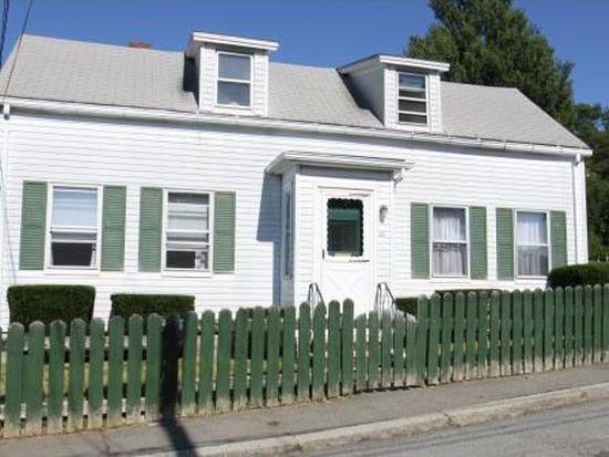 25 Bow St, Salem, MA 01970