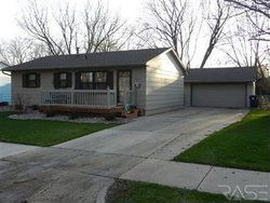 205 N Holiday Ave, Sioux Falls, SD 57103