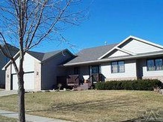 3701 S Judy Ave, Sioux Falls, SD 57103