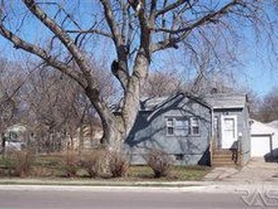 224 S Elmwood Ave, Sioux Falls, SD 57104