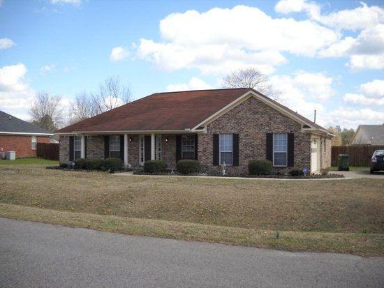 2006 Story Mill Estate Dr, Hephzibah, GA 30815