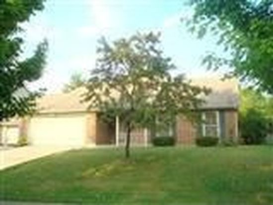 4916 Marian Ct, Lexington, KY 40513