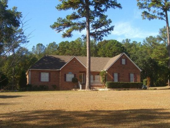 250 Two Point Trail Ln, Thomasville, GA 31757
