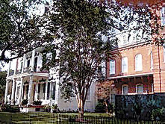 1314 Napoleon Ave UNIT 11, New Orleans, LA 70115