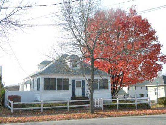 173 Massachusetts Ave, North Andover, MA 01845
