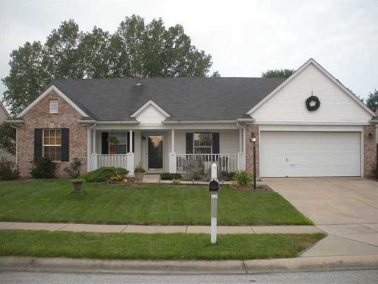 5538 Rum Cherry Way, Indianapolis, IN 46237