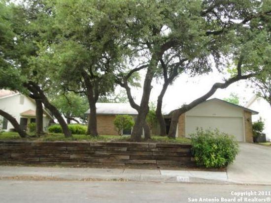 5439 Vista Trl, San Antonio, TX 78247