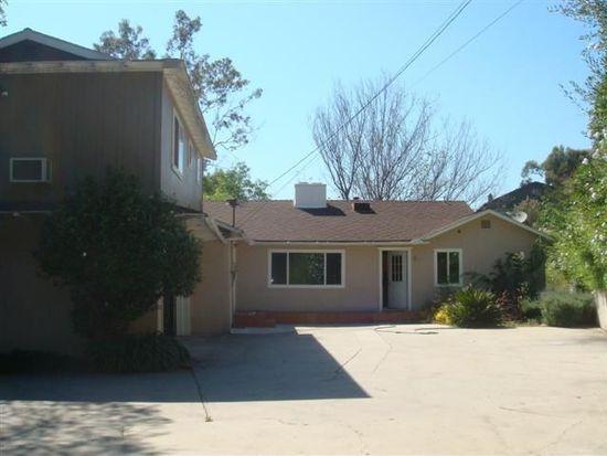 11801 N Circle Dr, Whittier, CA 90601