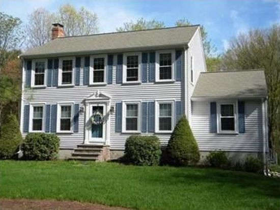 10 Campbell Rd, North Andover, MA 01845