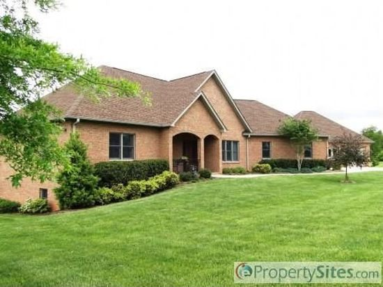 1122 Callaway Springs Dr, Forest, VA 24551