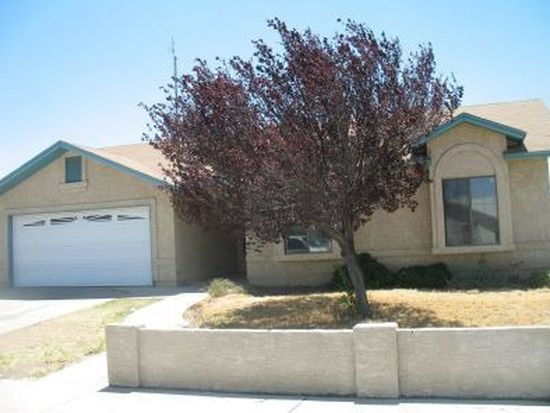 3765 W Hoopes Pl, Thatcher, AZ 85552