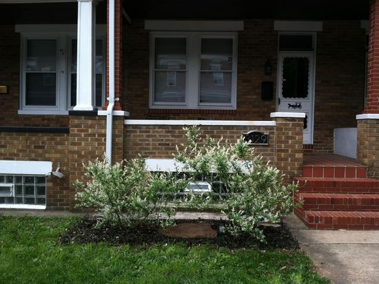 3129 Chesterfield Ave, Baltimore, MD 21213