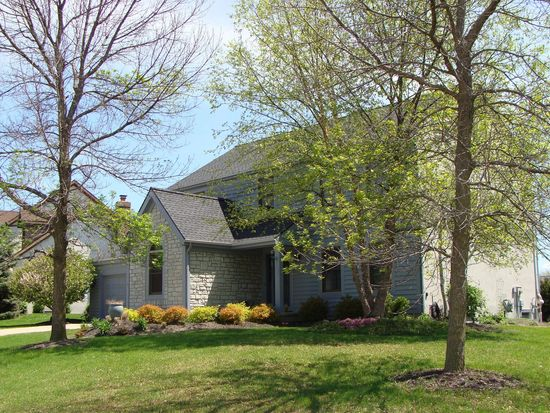 1326 Wallasey Dr, Westerville, OH 43081