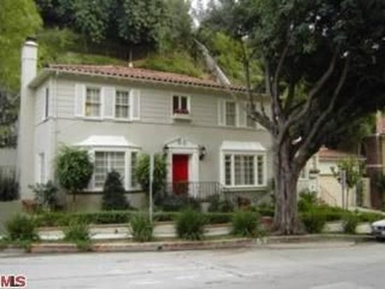 2070 Outpost Dr, Los Angeles, CA 90068