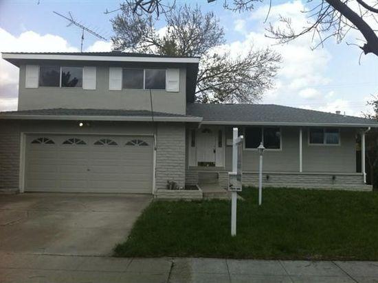 771 Calero Ave, San Jose, CA 95123
