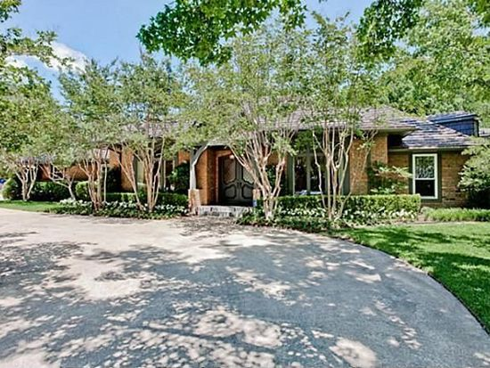 6317 Stonehill Dr, Dallas, TX 75254