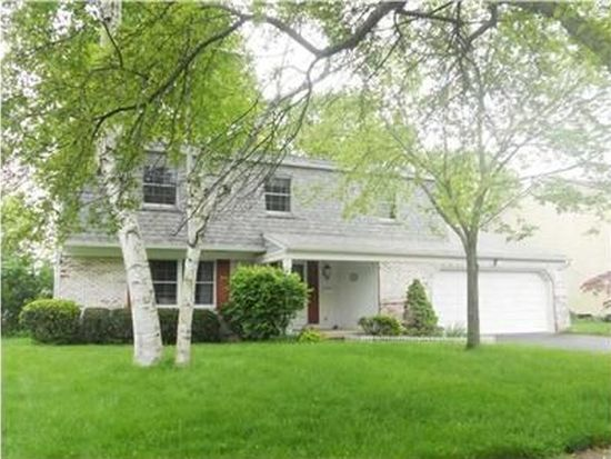 58 Millfield Ave, Westerville, OH 43081