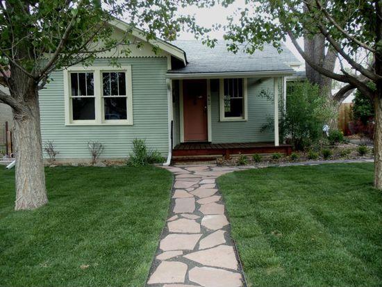 460 Quitman St, Denver, CO 80204
