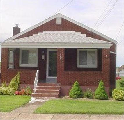 162 Frank St, West Homestead, PA 15120
