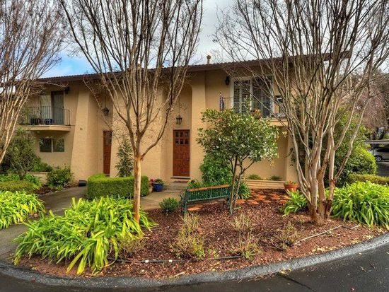 18400 Overlook Rd UNIT 71, Los Gatos, CA 95030
