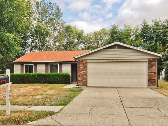7833 Broadview Dr, Indianapolis, IN 46227
