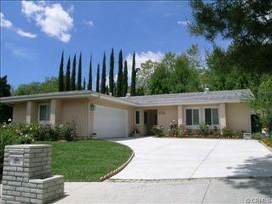 7365 Pomelo Dr, West Hills, CA 91307